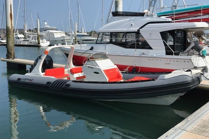 Lomac 790 IN for sale in France for €59,000 (£49,400)