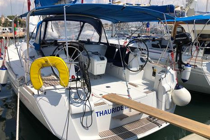 Jeanneau Sun Odyssey 469 for sale in Spain for €159,000 (£139,735)