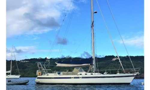 Image of Tayana 55 for sale in  for $169,000 (£130,733) Grenada W.I.,