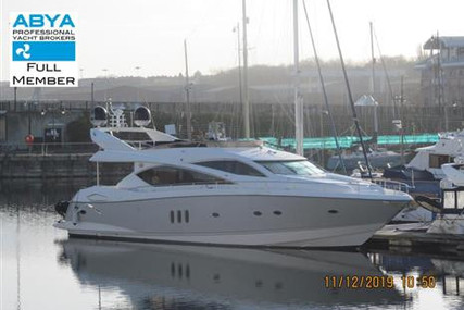 Sunseeker 75 Yacht for sale in United Kingdom for £695,000