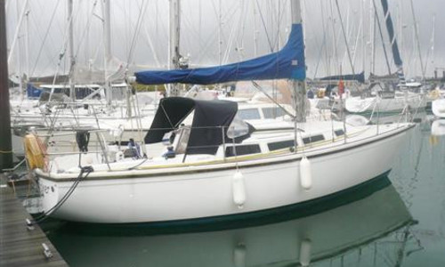 Image of Catalina Catalina 30 for sale in United Kingdom for £19,950 Waldringfield, Waldringfield, United Kingdom