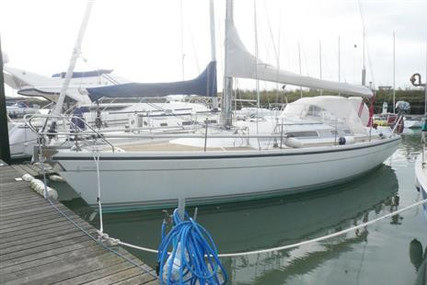 Dehler 36 CWS for sale in United Kingdom for £34,995