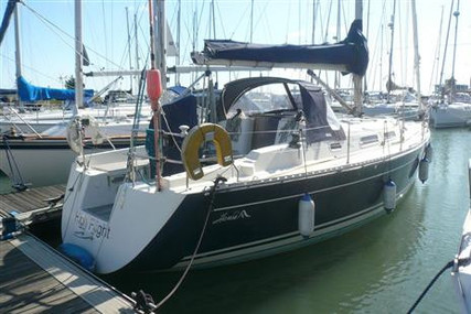 Hanse 371 for sale in United Kingdom for £52,500