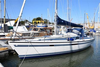 Dehler 35 CWS for sale in United Kingdom for £42,000