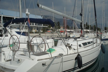 Jeanneau Sun Odyssey 45 for sale in Croatia for €78,000 (£69,943)