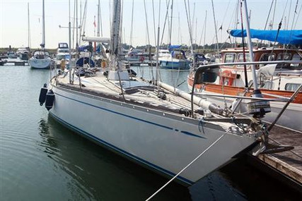 Nautor's Swan 411 for sale in United Kingdom for £75,000