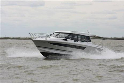 Jeanneau NC 11 for sale in United Kingdom for £205,000