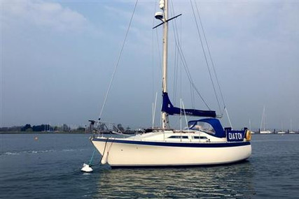 Moody 29 for sale in United Kingdom for £18,500