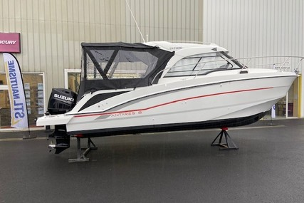 Beneteau ANTARES 8 IB for sale in France for €55,000 (£46,051)