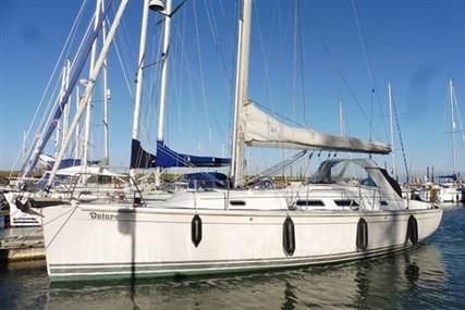 Hanse 370 for sale in United Kingdom for £69,950