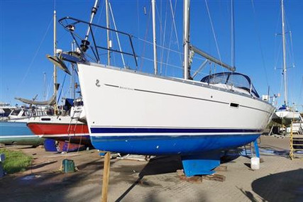 Beneteau Oceanis 343 Clipper for sale in United Kingdom for £54,995