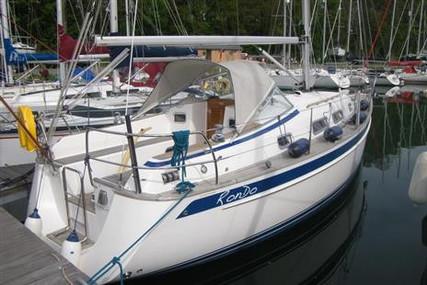 Hallberg-Rassy 310 for sale in United Kingdom for £109,000