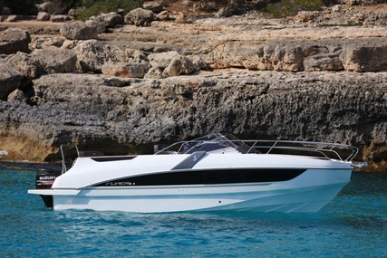 Beneteau Flyer 8.8 Sundeck for sale in Germany for €104,650 (£92,177)