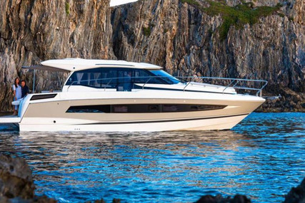 Jeanneau NC 37 for sale in Germany for €349,900 (£292,713)