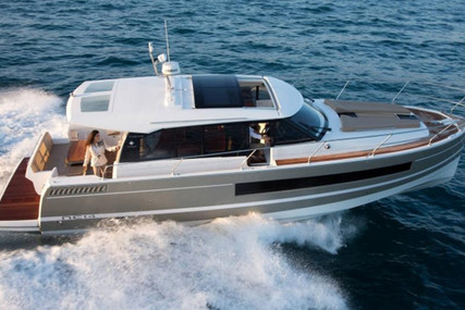 Jeanneau NC 14 for sale in Germany for €495,900 (£446,142)