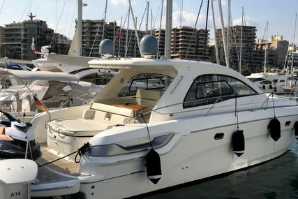 Bavaria Yachts 43 Sport HT for sale in Spain for €199,000 (£179,263)