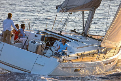Jeanneau Sun Odyssey 519 for sale in Germany for €345,457 (£309,555)