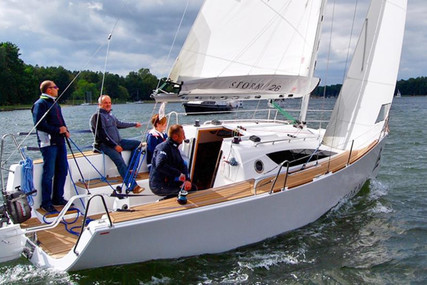 STORM YACHT STORM 26 for sale in Germany for €74,475 (£67,447)