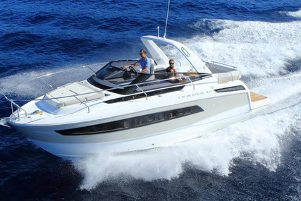 Jeanneau Leader 30 for sale in Germany for €155,652 (£139,489)