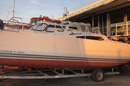Comar COMET 26 S for sale in Germany for €24,900 (£22,172)