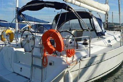 Beneteau Cyclades 43.3 for sale in Croatia for €80,000 (£71,694)