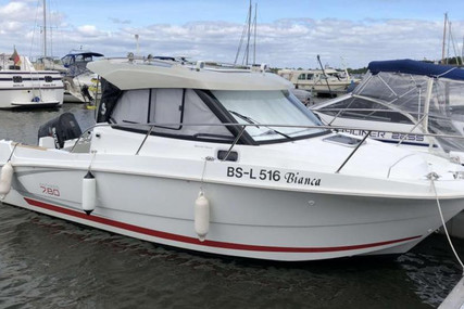 Beneteau Antares 7.80 for sale in Germany for €49,900 (£41,761)
