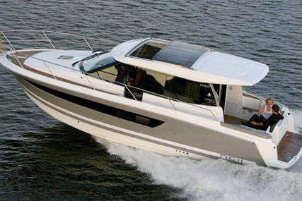 Jeanneau NC 11 for sale in Germany for €289,900 (£247,397)