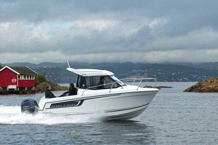 Jeanneau Merry Fisher 605 for sale in Germany for €22,765 (£20,379)