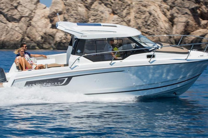 Jeanneau Merry Fisher 795 for sale in Germany for €38,794 (£35,085)