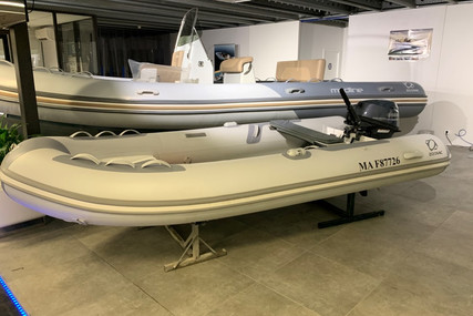 Zodiac CADET 360 ALU for sale in France for €5,300 (£4,745)