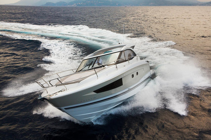 Jeanneau Leader 36 for sale in France for €289,000 (£253,349)