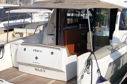 Jeanneau NC 11 for sale in France for €160,000 (£144,620)