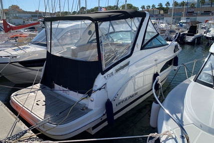 Bayliner Ciera 8 for sale in France for €82,000 (£73,530)