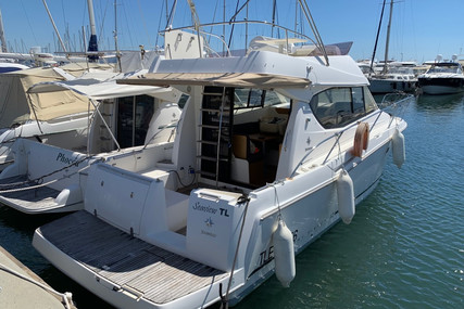 Jeanneau Merry Fisher 10 for sale in France for €95,000 (£85,645)