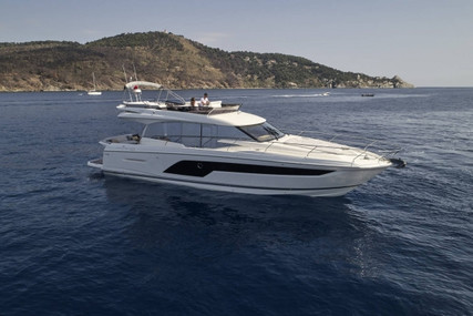 Prestige 590 for sale in France for €1,105,000 (£998,211)