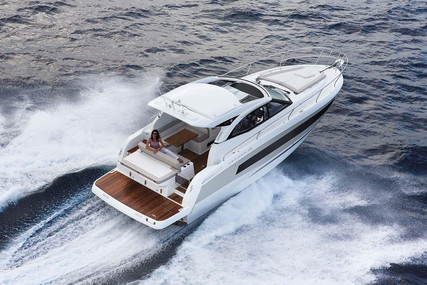 Jeanneau Leader 36 for sale in France for €315,400 (£276,492)