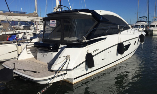 Image of Beneteau Gran Turismo 40 for sale in France for €287,000 (£257,173) hyeres, hyeres, France