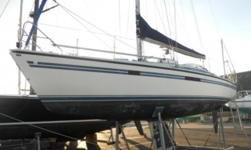 Image of Dehler 35 CWS for sale in France for €46,000 (£41,802) GRANCAMP MAISY, GRANCAMP MAISY, France