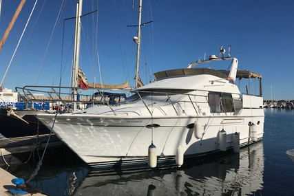 Ocean Alexander 390 AC for sale in France for €99,000 (£87,985)