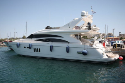 Princess PRINCESS 21 M for sale in Greece for €720,000 (£602,566)