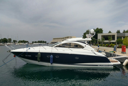 Sunseeker Portofino 47 for sale in Greece for €299,000 (£250,232)
