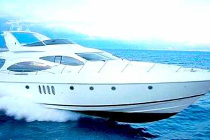 Azimut Yachts 68 for sale in Greece for €490,000 (£410,080)