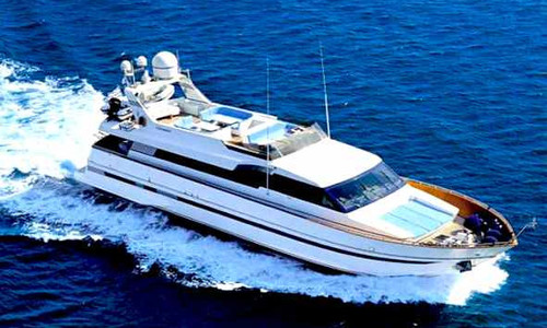 Image of Canados 88 for sale in Greece for €380,000 (£317,378) Athens, Athens, Greece