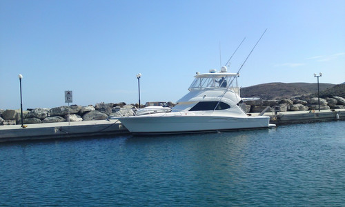 Image of Riviera 40 for sale in Greece for €225,000 (£187,921) Athens, Athens, Greece