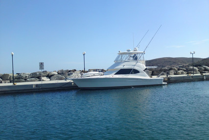Riviera 40 for sale in Greece for €225,000 (£187,921)