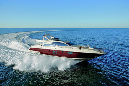 Azimut Yachts 103 S for sale in Greece for €4,300,000 (£3,605,930)