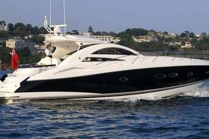 Sunseeker Predator 55 for sale in Greece for €395,000 (£330,574)