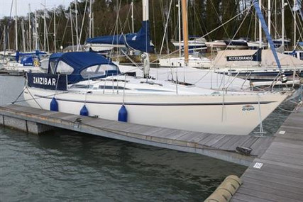 Moody 346 for sale in United Kingdom for £36,950 ($47,573)