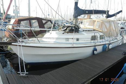 Westerly Marine WESTERLY 32 PENTLAND for sale in United Kingdom for £19,950