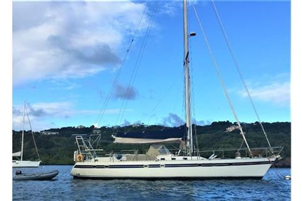 Tayana 55 for sale in Saint Vincent and the Grenadines for $169,000 (£133,888)